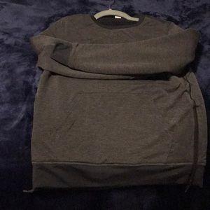 Ivivva Reversible sweater